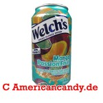 Welch's Mango Passion Fruit incl. Pfand
